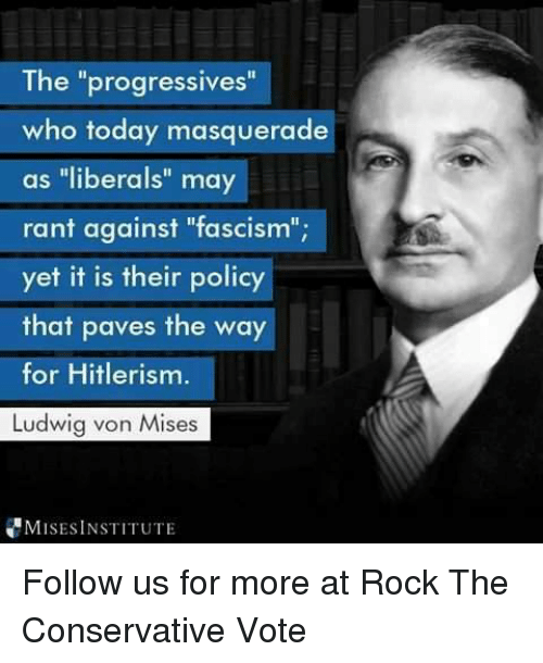 Image result for progressives Nazis paranoia