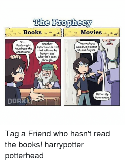 The important relationship between movies and books