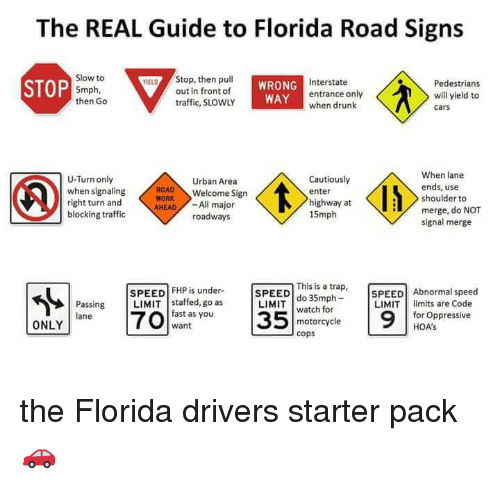 the real guide to florida road signs slow to 5mph then go ield stop rh me me SpeedGuide TCP Optimizer Net SpeedGuide TCP Optimizer Net