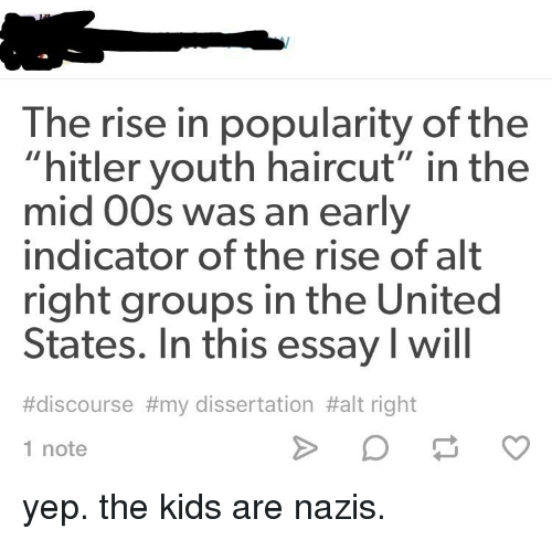 what was hitlers aim
