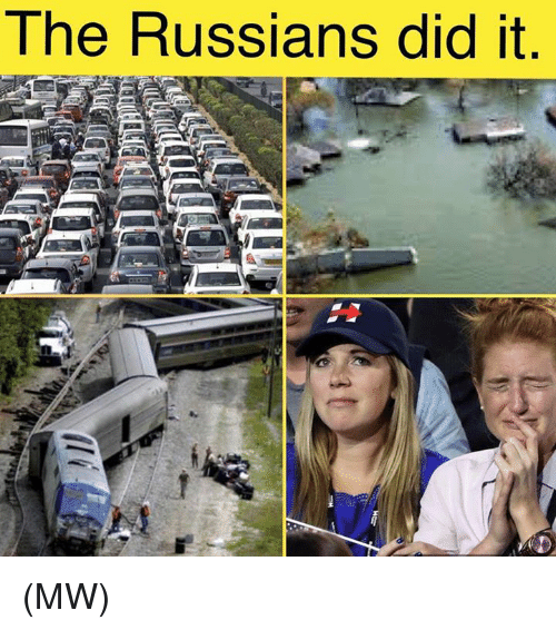 the russians did it mw 8933964 ✅ 25 best memes about the russians did it the russians did it,Russians Did It Meme