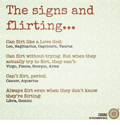 flirting signs on facebook memes images quotes