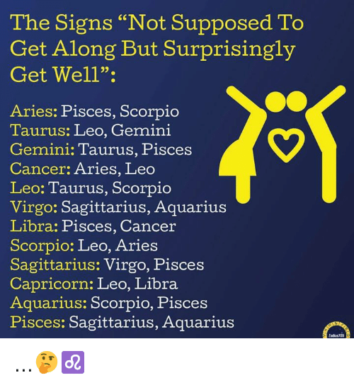 Seeinglooking: How Does Capricorn And Cancer Get Along