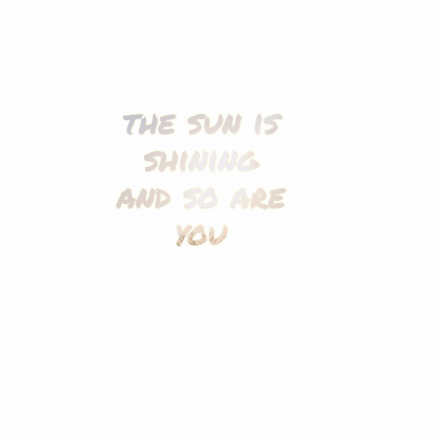Sun, The Sun, and And: THE SUN IS  AND S ARE  au