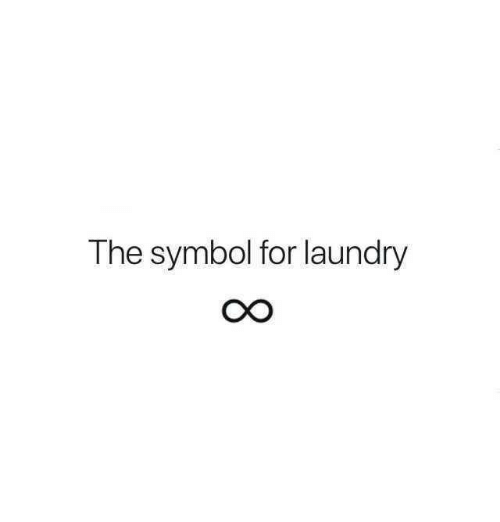 Dank, Laundry, and 🤖: The symbol for laundry  CO