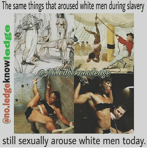 What makes a man arouse