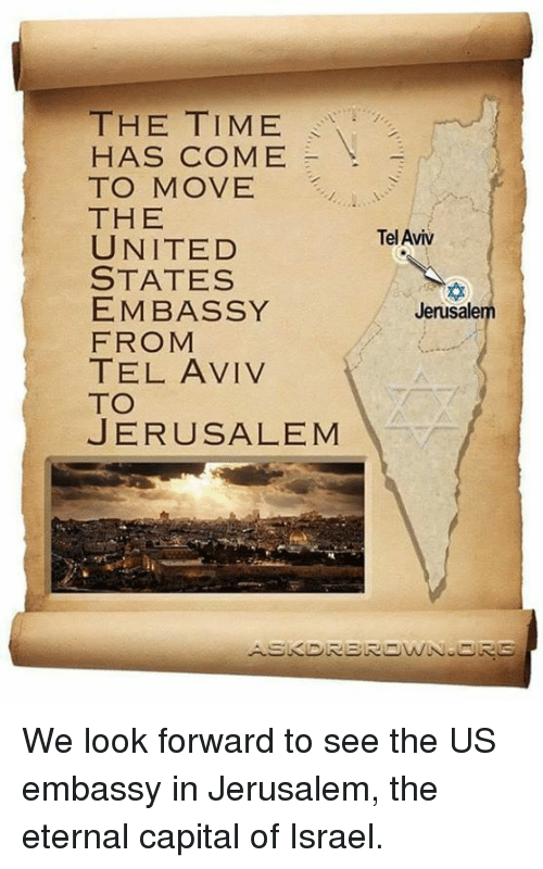Come With Me From Jerusalem