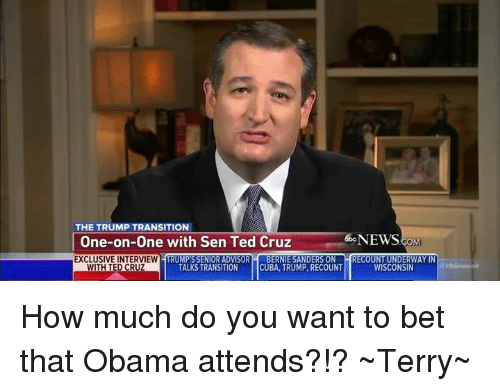 the trump transition one on one with sen ted cruz i news 7505881 25 best trump romney memes the trumps memes