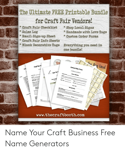 graphic about Free Printable Custom Signs called The Greatest Absolutely free Printable Deal for Craft Sensible Merchants