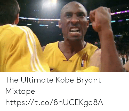 Kobe Bryant, Memes, and Kobe: The Ultimate Kobe Bryant Mixtape https://t.co/8nUCEKgq8A
