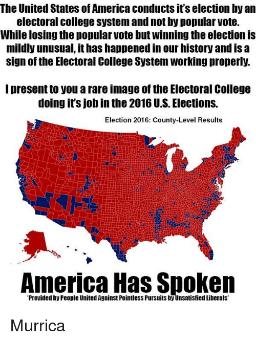 an overview of the role of the electoral college in the united states Discover how the electoral college the electoral college: an overview the oath of office as president of the united states problems of the electoral.