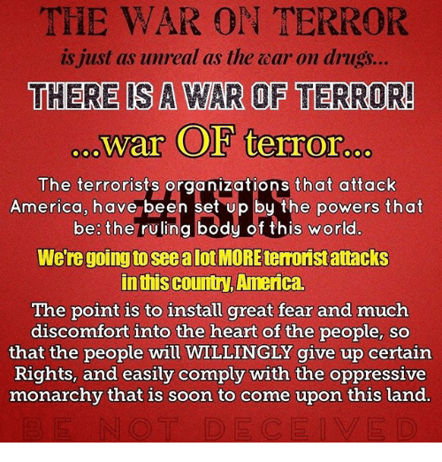 terrorism is south america essay The usa patriot act   historical context of the debate between national security and civil liberties in america recent us anti-terrorism  south asian.