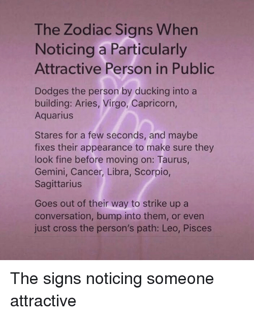 signs of moving on