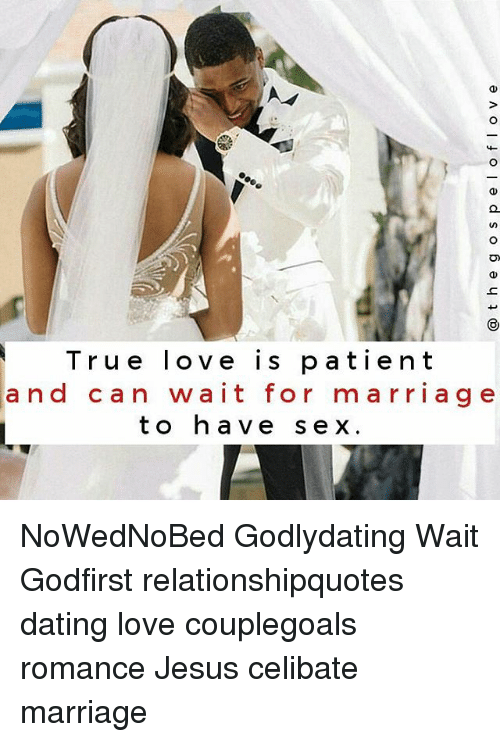 Dating while celibate