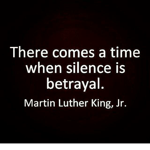 Image result for martin luther king there comes a time