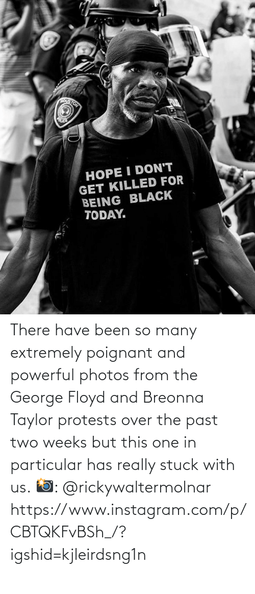 Instagram, Target, and Powerful: There have been so many extremely poignant and powerful photos from the George Floyd and Breonna Taylor protests over the past two weeks but this one in particular has really stuck with us.  📸: @rickywaltermolnar  https://www.instagram.com/p/CBTQKFvBSh_/?igshid=kjleirdsng1n