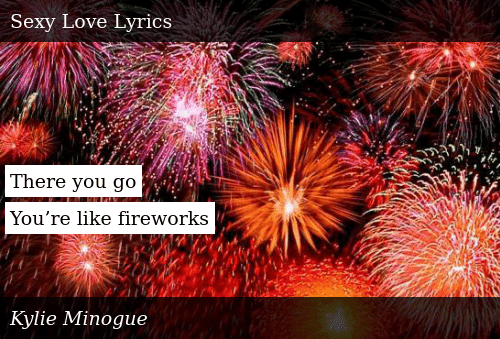 There You Go You're Like Fireworks | Donald Trump Meme on ME ME