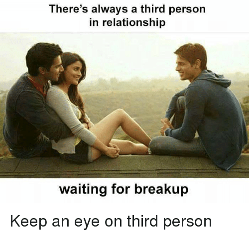 keep dating or break up