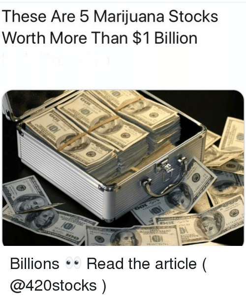 Memes And Stocks These Are 5 Stocks Worth More Than 1