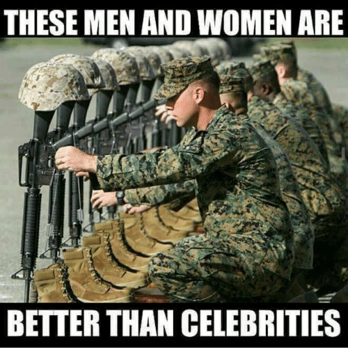 Women, Celebrities, and Men: THESE MEN AND WOMEN ARE  BETTER THAN CELEBRITIES