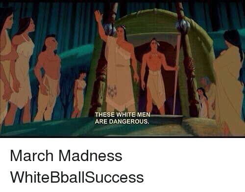 Basketball, March Madness, and White People: THESE WHITE MEN  ARE DANGEROUS March Madness WhiteBballSuccess