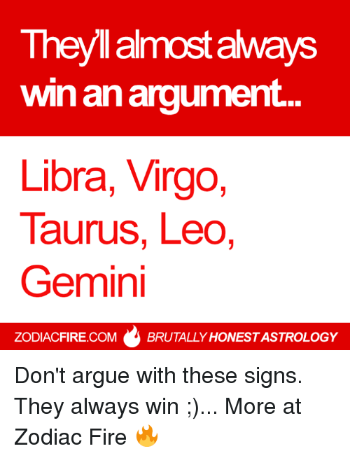 Leo man and libra woman arguments
