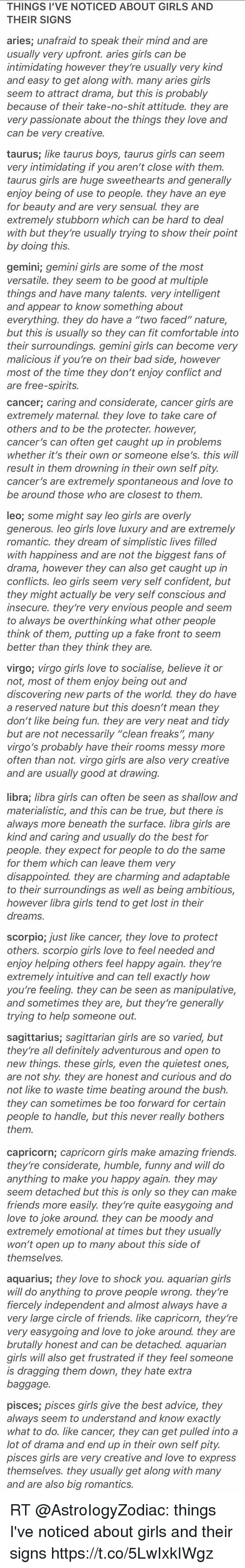Things Lve Noticed About Girls And Their Signs Aries -6123