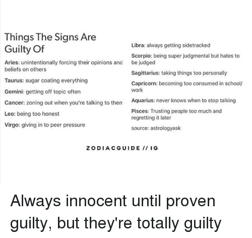 "a person is innocent until proven guilty essay The canadian charter of rights states in section 11: ""any person  the accused  is innocent until proven guilty beynd a reasonable  your legal points are well  taken, but cavett's essay was a much more enjoyable read."