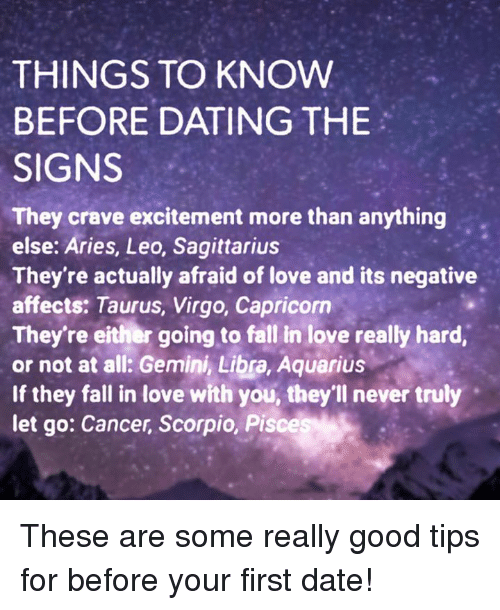 Great Tips to Capture Your Virgo Man