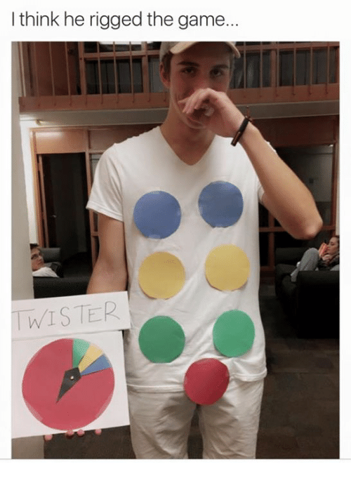 think he rigged the game twister 5701089 ✅ 25 best memes about twister twister memes