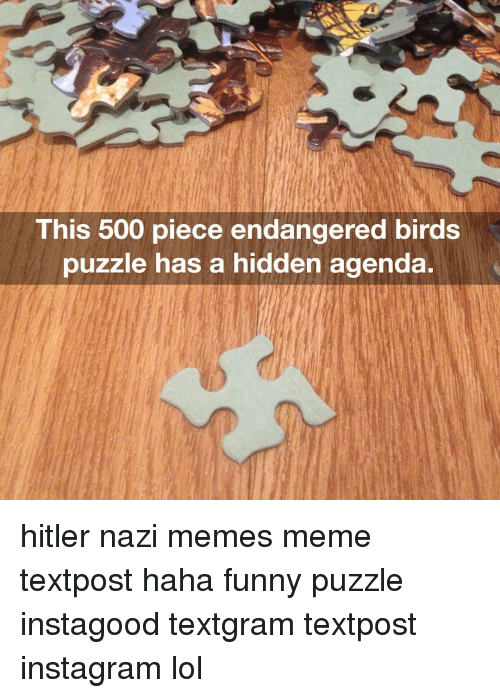 ✅ 25+ Best Memes About Funny Puzzles | Funny Puzzles Memes