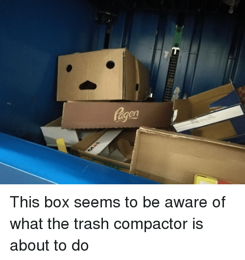 What Does A Trash Compactor Do ✅ 25+ best memes about trash compactor | trash compactor memes