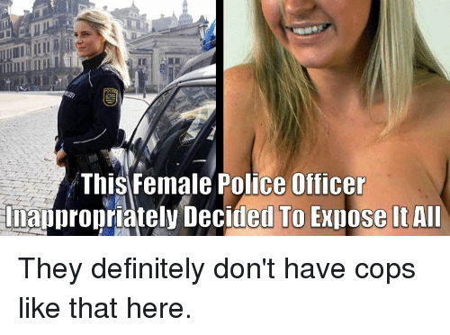 Funny Police Officer Meme : The funniest police pictures ever worldwideinterweb