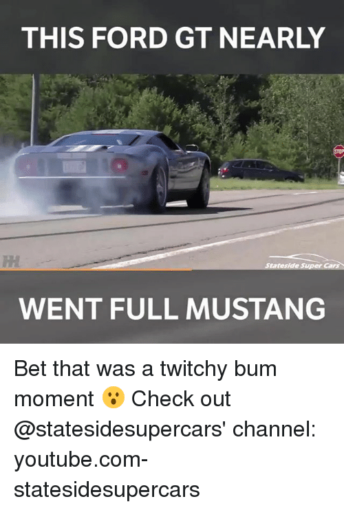 25 Best Memes About Ford Gt Ford Gt Memes