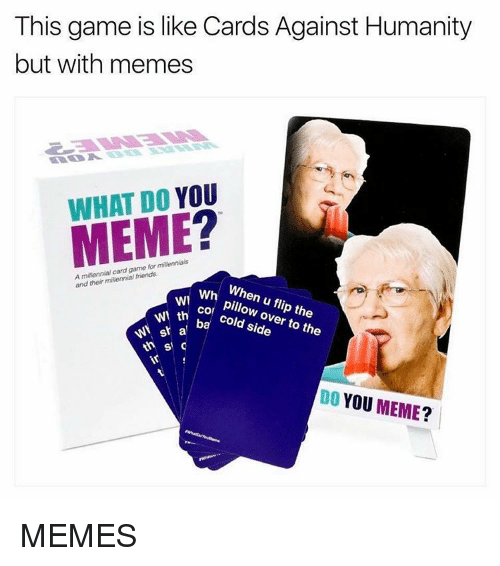 this game is like cards against humanity but with memes 14040356 ✅ 25 best memes about cards against humans cards against