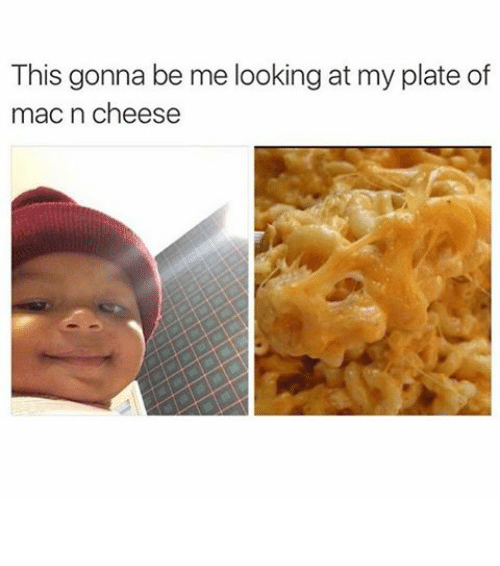 funny mac and cheese meme