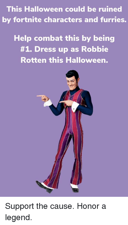 Halloween Fortnite Characters.This Halloween Could Be Ruined By Fortnite Characters And