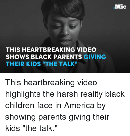 black children
