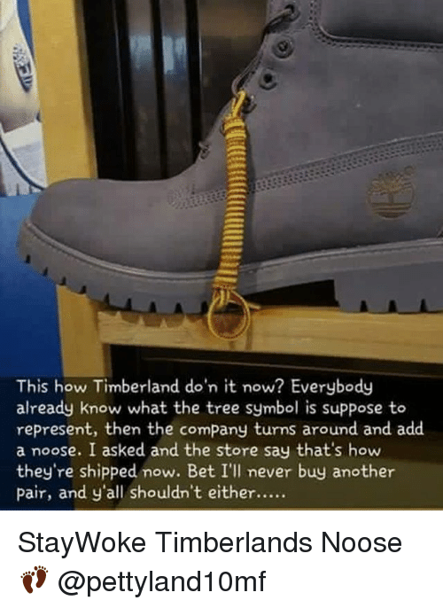This How Timberland Don It Now Everybody Already Know What The