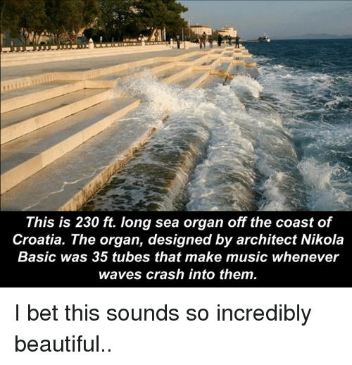 wave crash