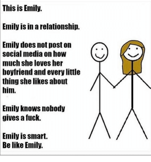 This Is Emily