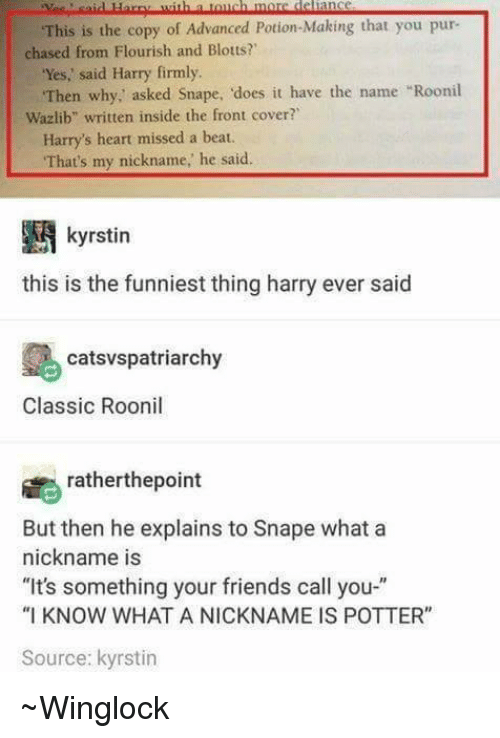 funny things to call your friends