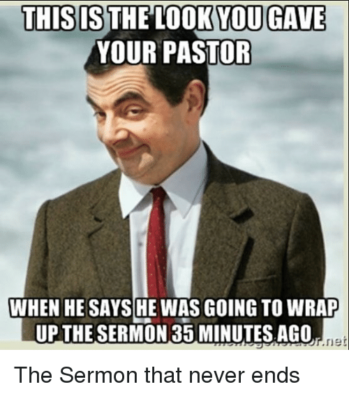this is the look you gave your pastor when he 22158650 ✅ 25 best memes about church funny church funny memes