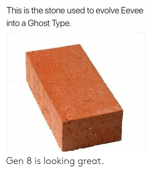The Ghost Stone