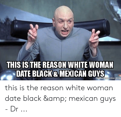 Dating mexican guys