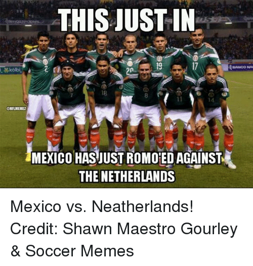 this just in banco na onflmemel mexico has just romoed against the
