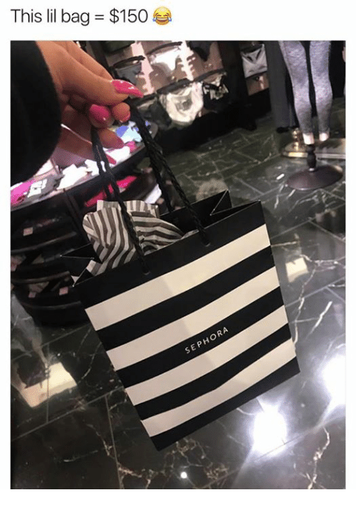 Sephora Lil And Bags This Bag 150