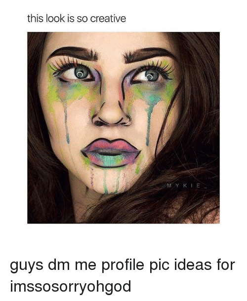 Guys Profile picture ideas for