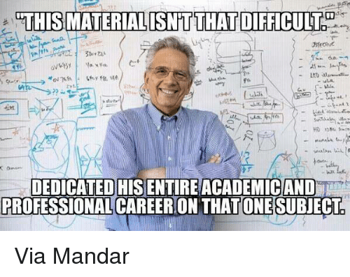 Engineering, Dedication, and Ons: THIS MATERIALISAT THAT DIFFICULT  DEDICATED HIS ENTIRE ACADEMICAND  m  RROFESSIONALCAREER.ON THAT ONESUBJECT Via Mandar