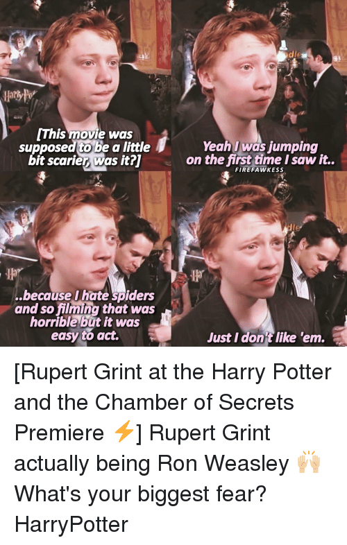 memes rupert grint ron weasley funnypictures www